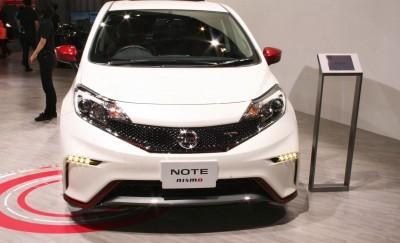 Nissan Note Nismo-2 copy