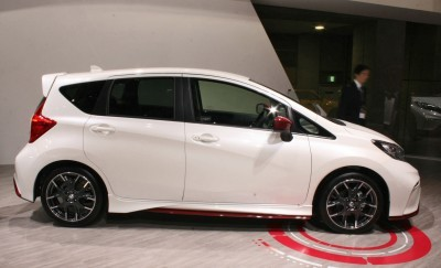 Nissan Note Nismo-7 copy