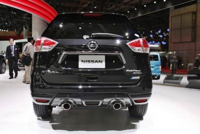 Nissan X-Trail Hybrid-5 copy