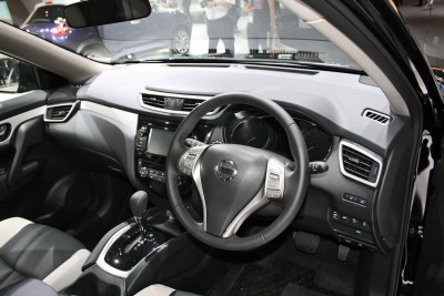 Nissan X-Trail Hybrid-7 copy