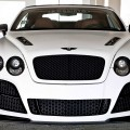 Prior Design Bentley Continental GT GTC Aerodynamics in Matte White_7038793141_o