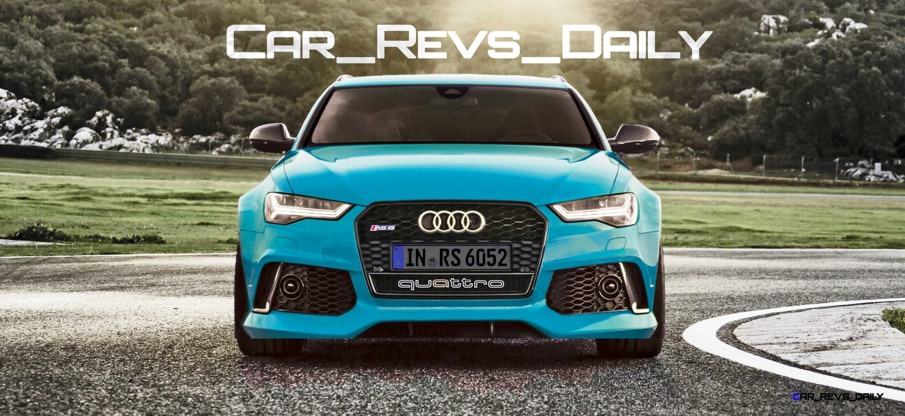 2016 Audi Rs6 Avant Performance And Rs7 Sportback Engine Diagrams Debut New Spec 45hp 45mph 190mph Vmax