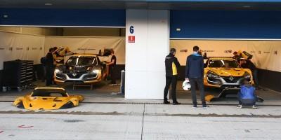 Renaultsport RS01 2