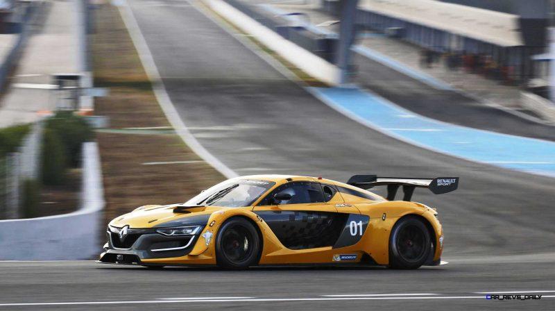 Renaultsport RS01 22