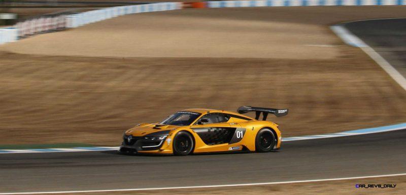 Renaultsport RS01 25