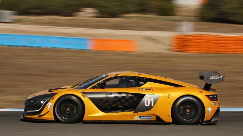 Renaultsport RS01 30