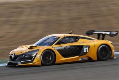 Renaultsport RS01 32