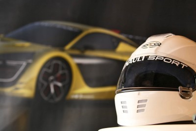 Renaultsport RS01 33