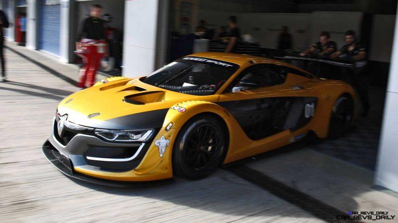 Renaultsport RS01 6