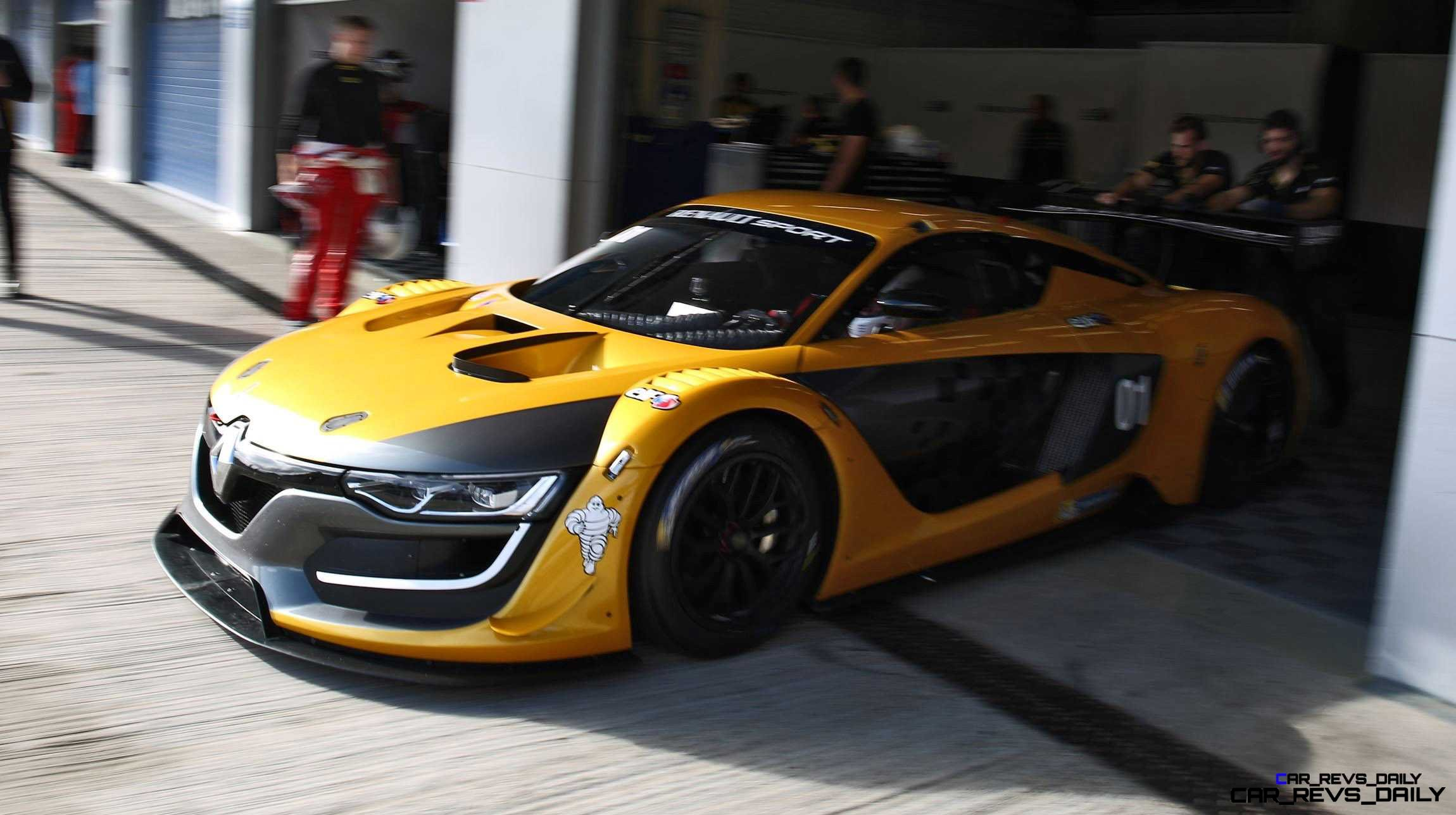 Renaultsport RS01 6
