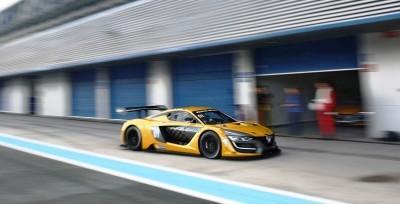 Renaultsport RS01 8