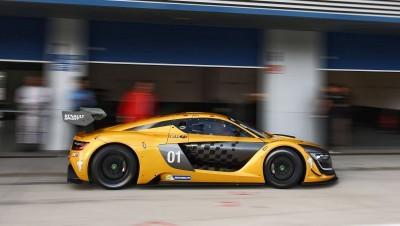 Renaultsport RS01 9