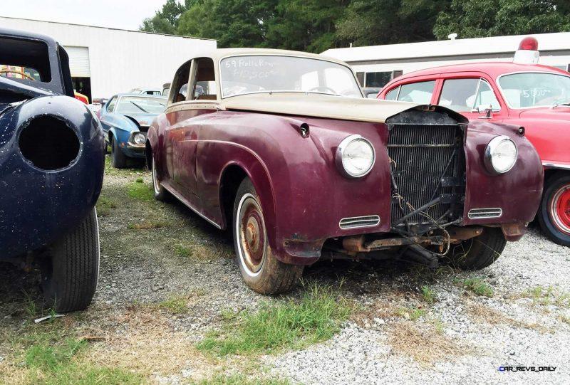 SC Classic Cars 10
