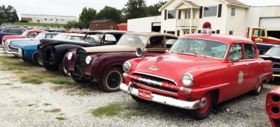 SC Classic Cars 11