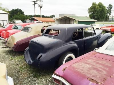 SC Classic Cars 4