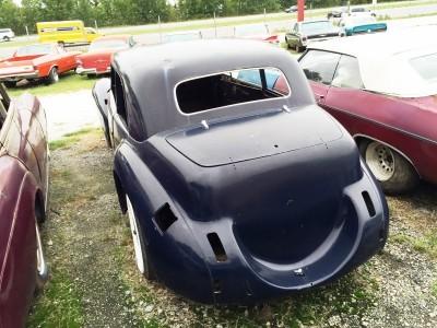SC Classic Cars 6