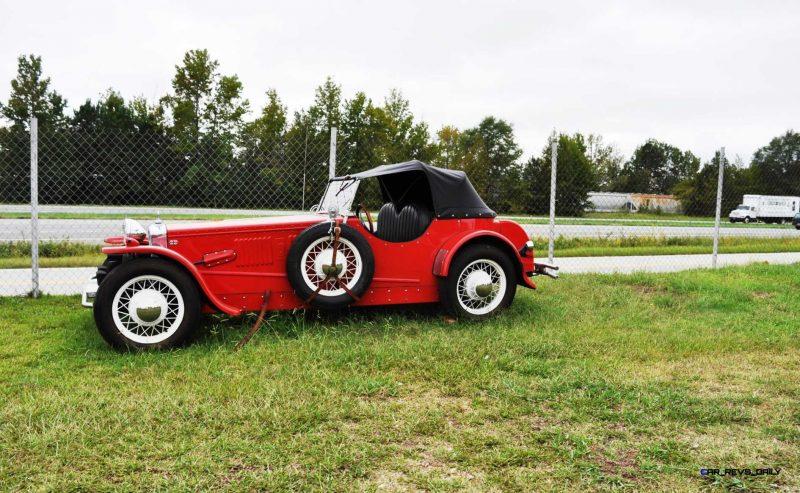 SC Classic Cars - Photo Tour of 50 RARE ICONS 100