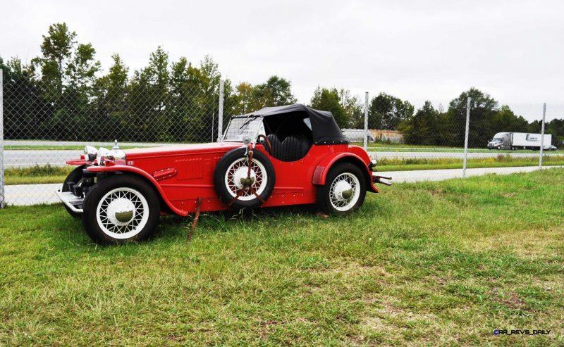 SC Classic Cars - Photo Tour of 50 RARE ICONS 102