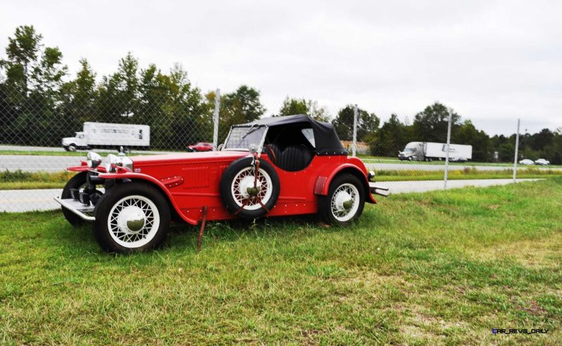 SC Classic Cars - Photo Tour of 50 RARE ICONS 103