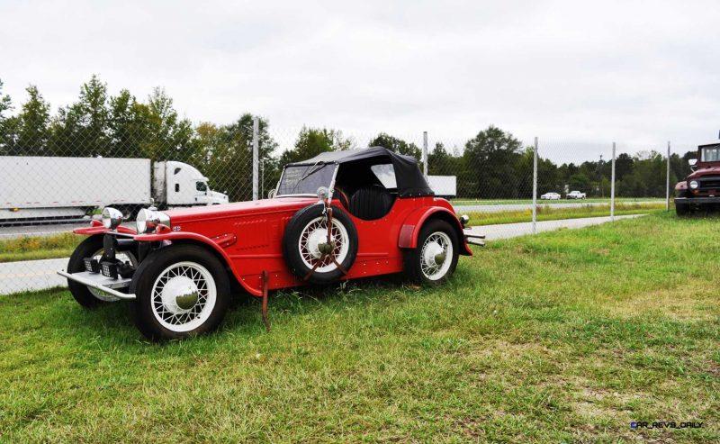SC Classic Cars - Photo Tour of 50 RARE ICONS 104