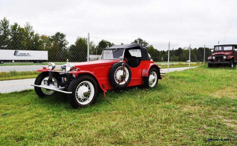 SC Classic Cars - Photo Tour of 50 RARE ICONS 106