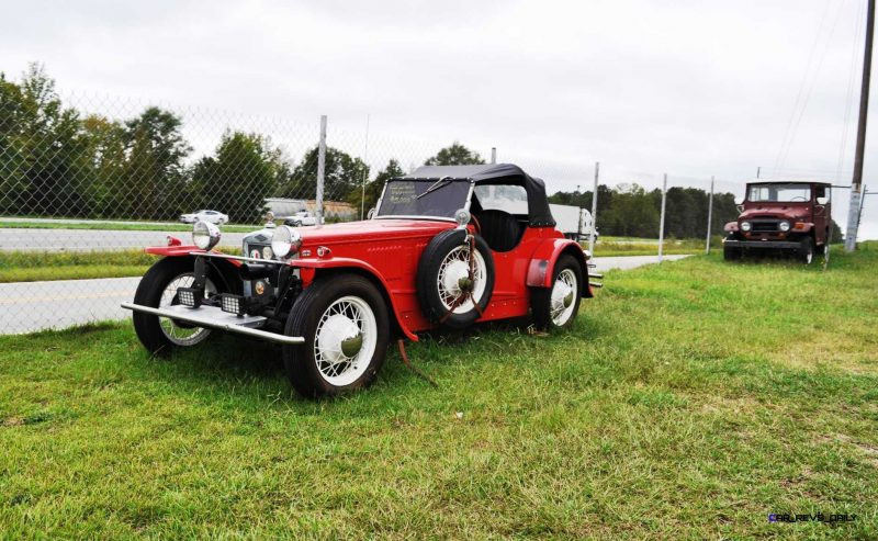 SC Classic Cars - Photo Tour of 50 RARE ICONS 107