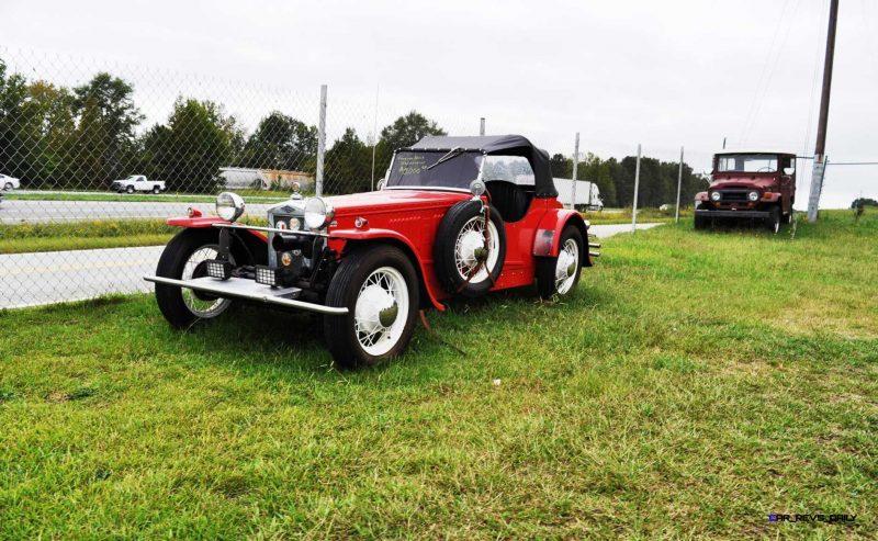 SC Classic Cars - Photo Tour of 50 RARE ICONS 108