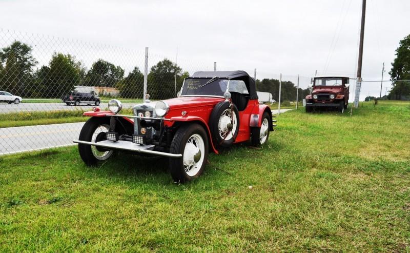 SC Classic Cars - Photo Tour of 50 RARE ICONS 109