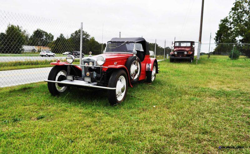 SC Classic Cars - Photo Tour of 50 RARE ICONS 110