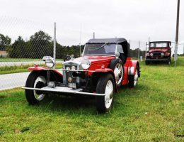 6 Things You Should Do Before You Buy an Antique Car