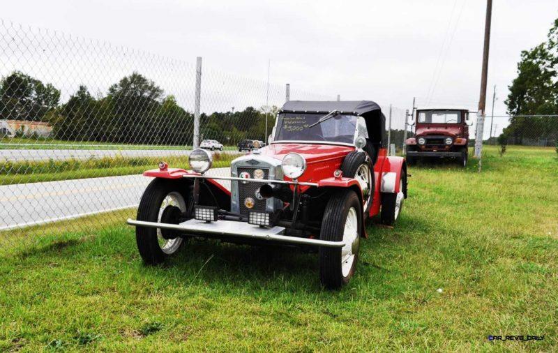 SC Classic Cars - Photo Tour of 50 RARE ICONS 112