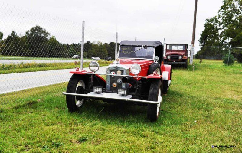 SC Classic Cars - Photo Tour of 50 RARE ICONS 113