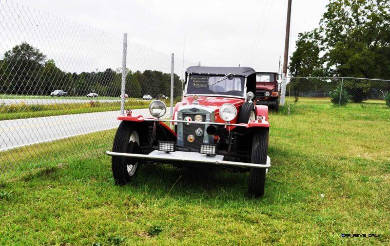 SC Classic Cars - Photo Tour of 50 RARE ICONS 114
