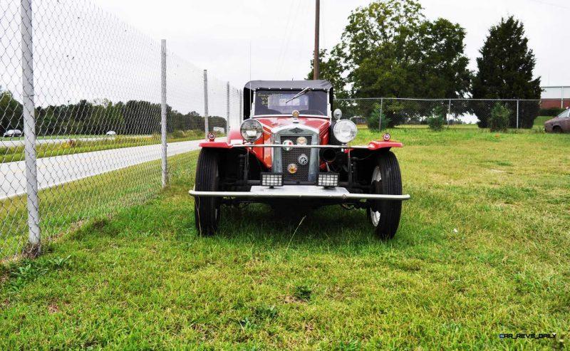 SC Classic Cars - Photo Tour of 50 RARE ICONS 116
