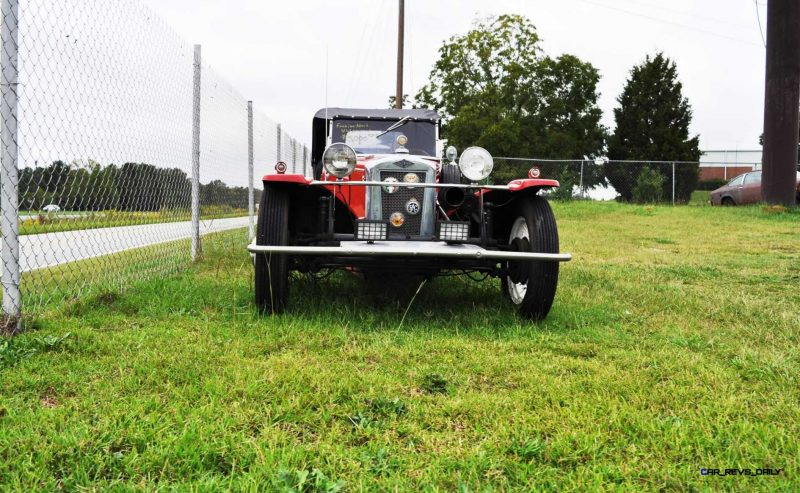 SC Classic Cars - Photo Tour of 50 RARE ICONS 117