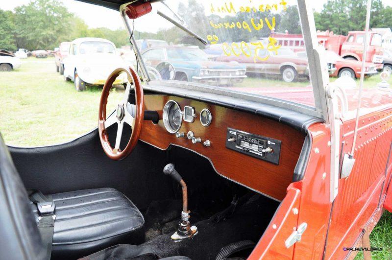 SC Classic Cars - Photo Tour of 50 RARE ICONS 119