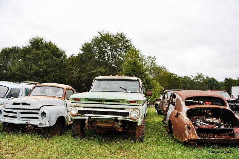 SC Classic Cars - Photo Tour of 50 RARE ICONS 12
