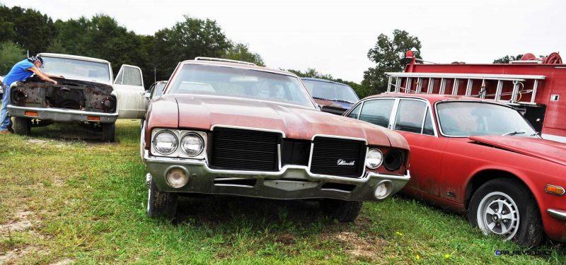 SC Classic Cars - Photo Tour of 50 RARE ICONS 123
