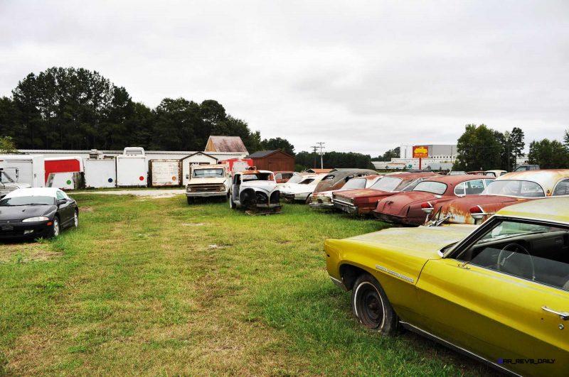 SC Classic Cars - Photo Tour of 50 RARE ICONS 13