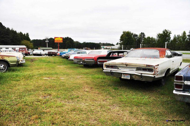SC Classic Cars - Photo Tour of 50 RARE ICONS 131