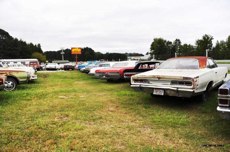 SC Classic Cars - Photo Tour of 50 RARE ICONS 132