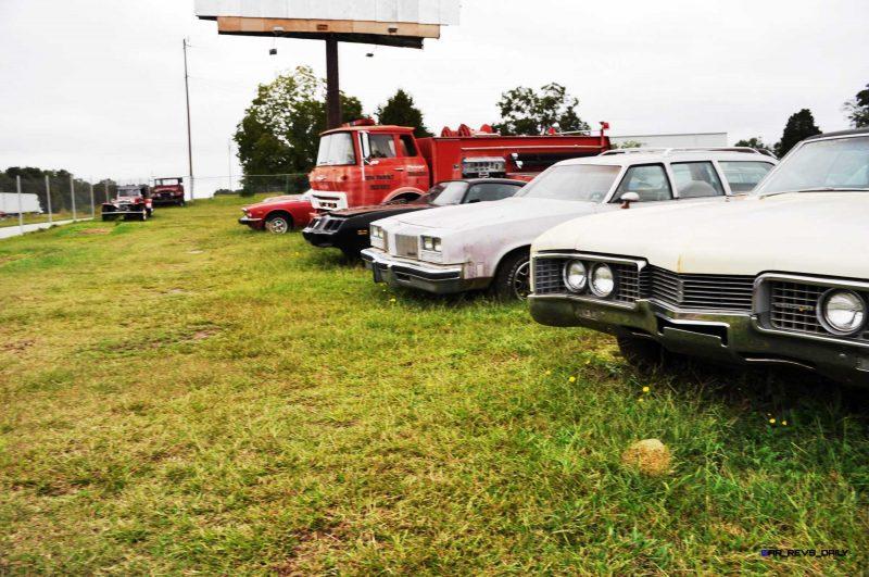 SC Classic Cars - Photo Tour of 50 RARE ICONS 135