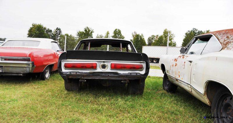 SC Classic Cars - Photo Tour of 50 RARE ICONS 137