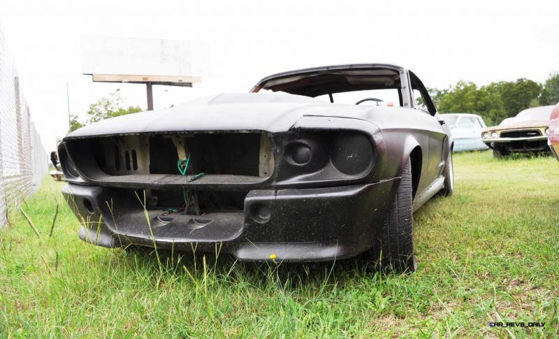 SC Classic Cars - Photo Tour of 50 RARE ICONS 143
