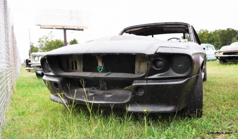 SC Classic Cars - Photo Tour of 50 RARE ICONS 145