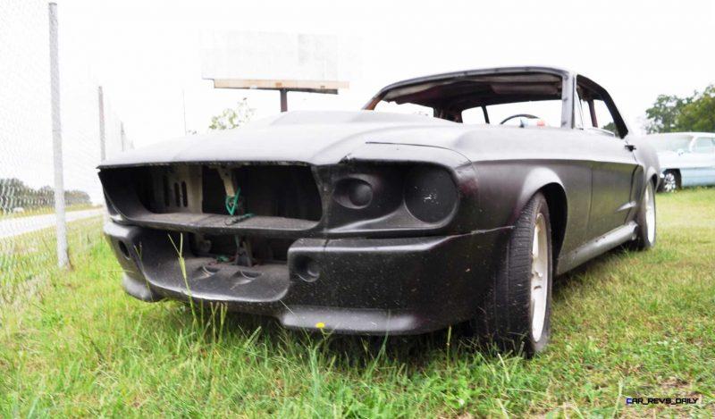 SC Classic Cars - Photo Tour of 50 RARE ICONS 147