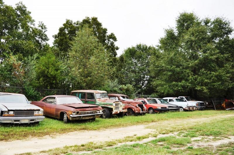 SC Classic Cars - Photo Tour of 50 RARE ICONS 15