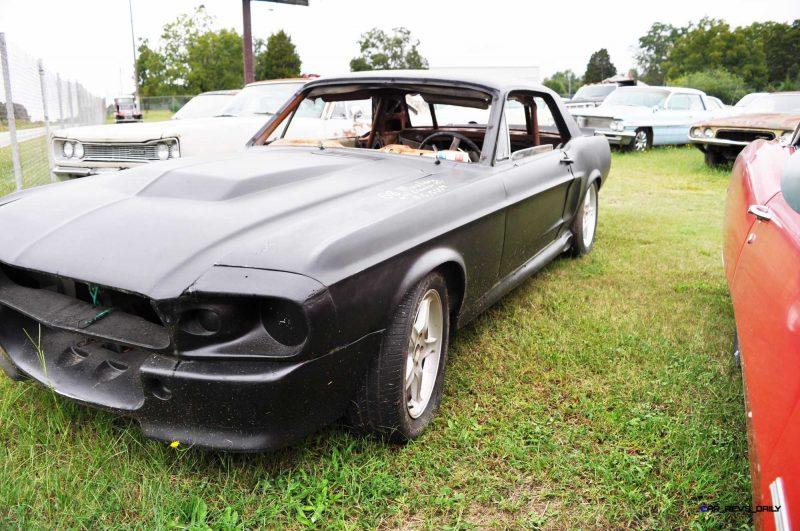 SC Classic Cars - Photo Tour of 50 RARE ICONS 150