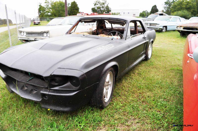 SC Classic Cars - Photo Tour of 50 RARE ICONS 151