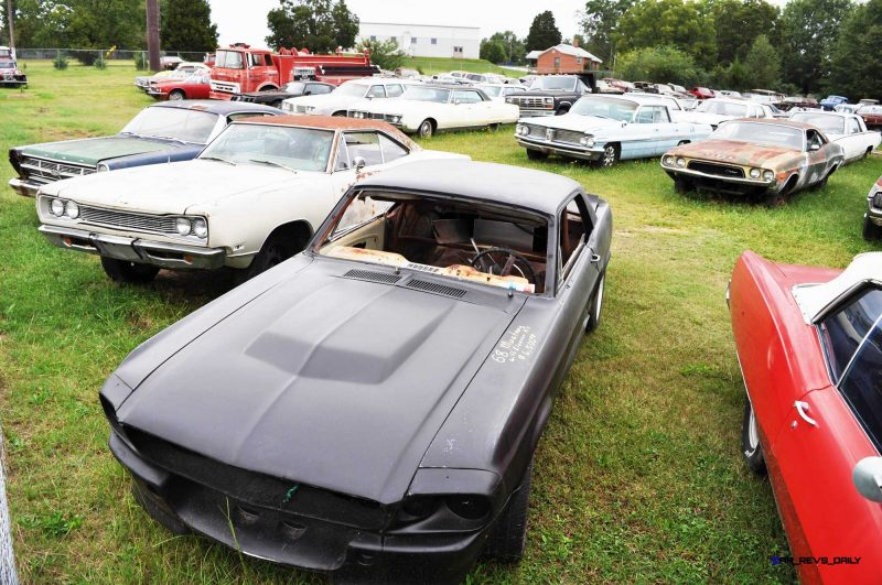 SC Classic Cars - Photo Tour of 50 RARE ICONS 156